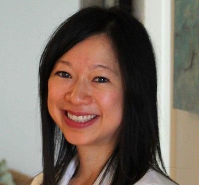 Dr. Adrienne Chan.