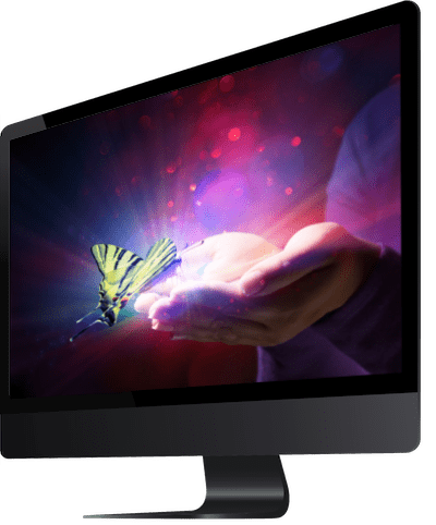 Emergence iMac
