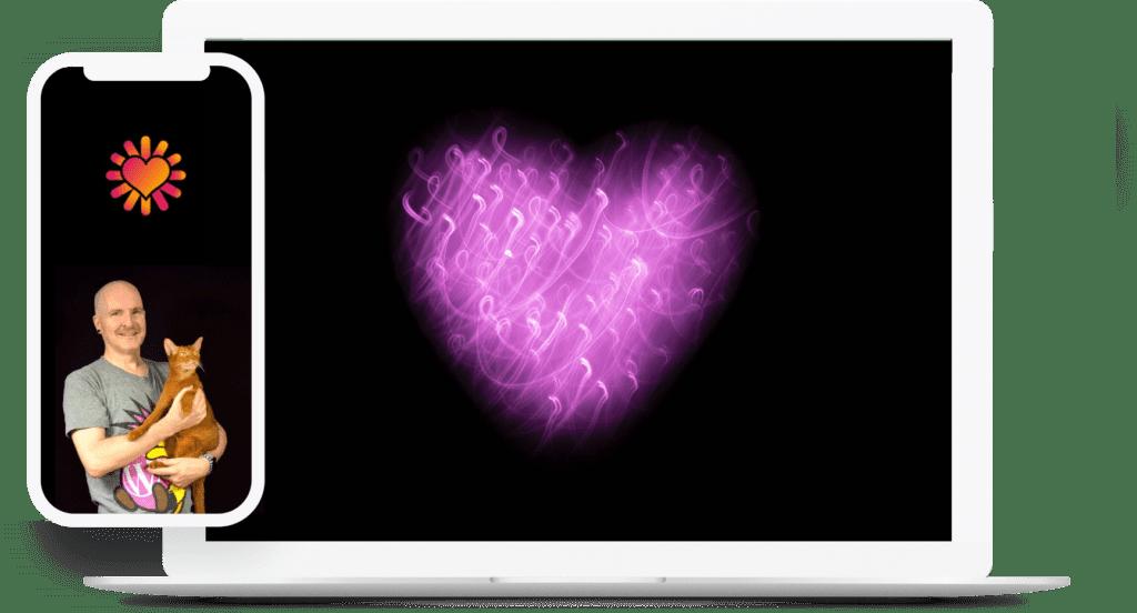 Heart Light Digital